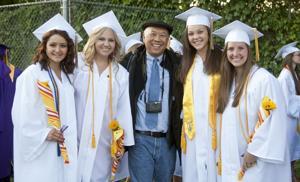 Tokay High School Class of 2012 says goodbye