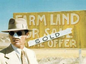Polanski's 'Chinatown' one of the few pitch-perfect films made (****)
