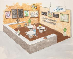 World of Wonders Science Museum, Leadership Lodi team up to raise funds for new Cranium Café