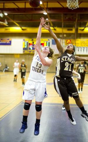 Tokay Tigers trump Stagg Delta Queens in varsity girls basketball