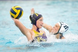 Tokay's comeback bids in water polo stopped by St. Mary's