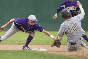 Enochs gets payback with upset over Tokay in baseball playoff