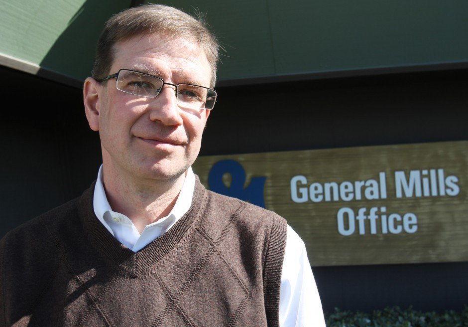 New manager of Lodi General Mills has broad experience