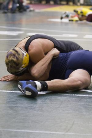 Wrestling: Tigers dominate at Tri-City Athletic League championships