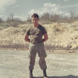 Brother remembers John Edward Nordell Jr., a Lodi soldier killed in Vietnam