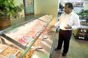 Stockton Indian eatery brings variety, health food to table