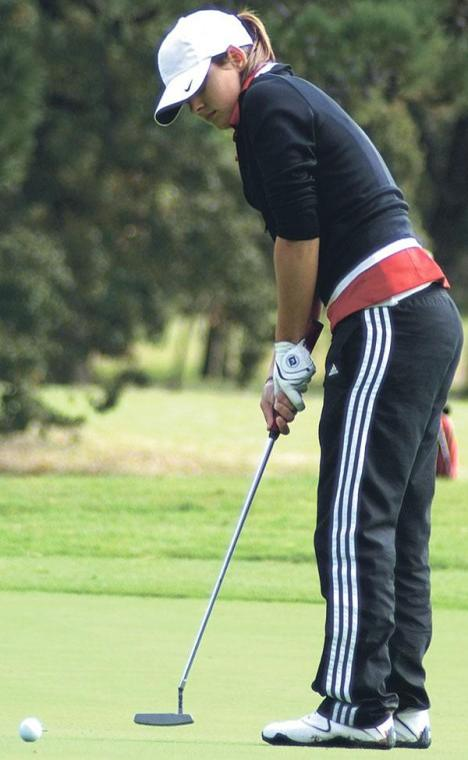 Lodi Flames win second straight division golf crown