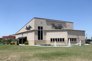 Bear Creek Community Church celebrates 25 years