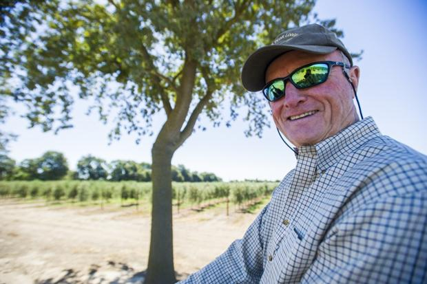 Fritz Grupe balances family, business, farming