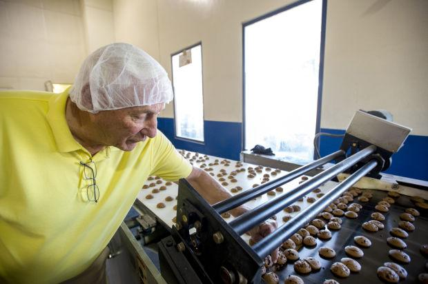 Spaans Cookie Company grows with Galt