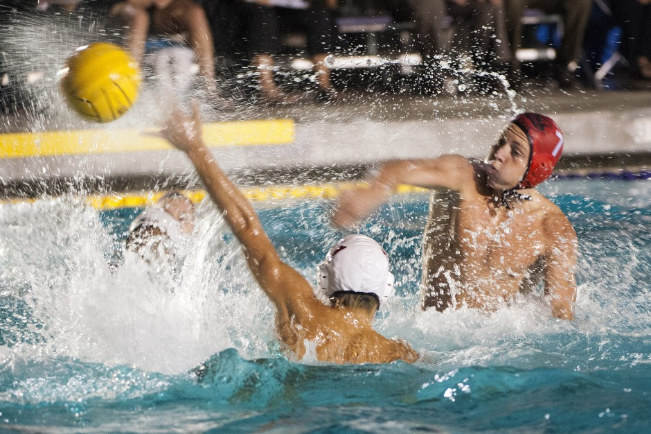 Lodi water polo standout Nic Carniglia lands spot on USA Junior Team