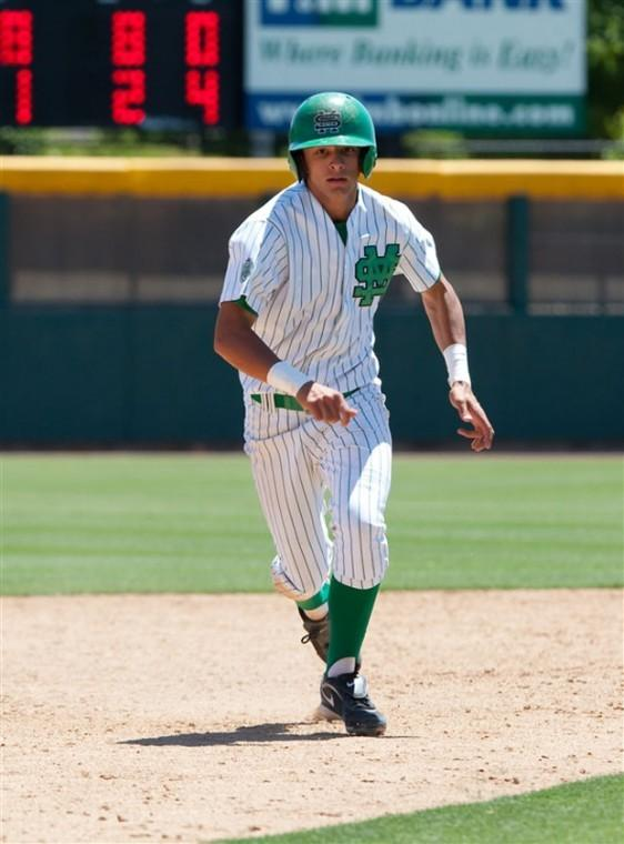 Lodi baseball standout Joey Caffese selected to play with country's top prospects