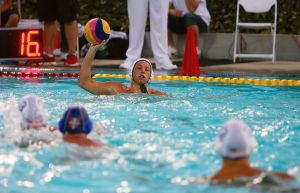 Water polo: Lodi athletes making a splash in Olympic program
