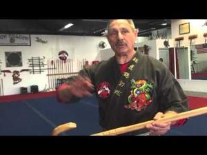 Cane Fu - Galt martial art class empowers seniors