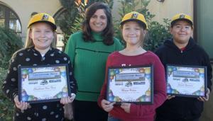 Woodbridge Elementary School Classroom Heroes