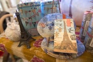 New Downtown Lodi store French at Heart features French decor