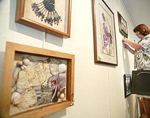 Lodi Community Art Center loses home … again