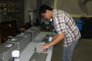 A look inside the operation keeping Lodi schools stocked