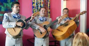 Cinco de Mayo a financial fiesta for local business