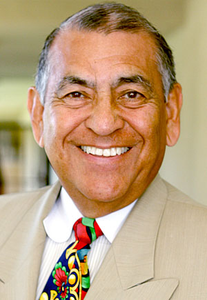 Tony Amador, Republican for Congress