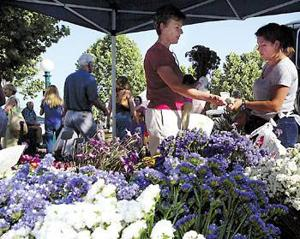 First Lodi Farmers Market of the year is an evening adventure, ripe with options
