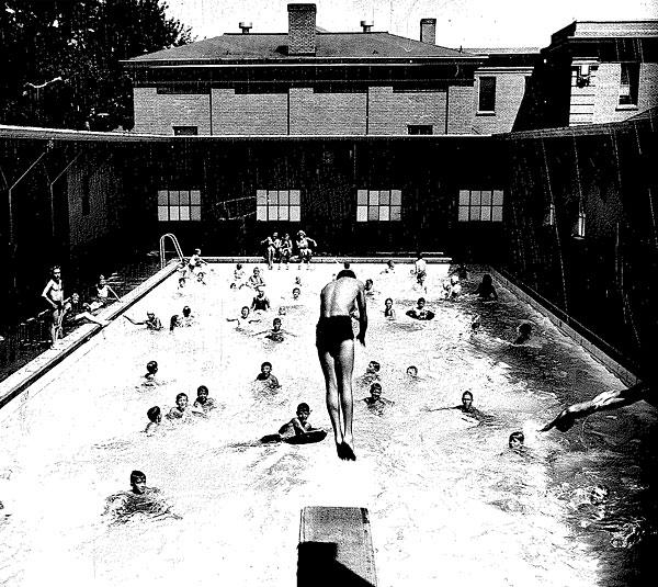 Lodi Union High pool was the 'folly' of mid-1920s