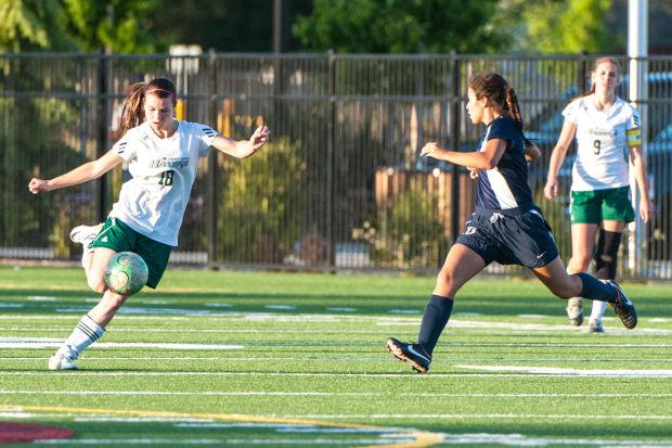 Girls soccer: High-scoring Hawks use speed to rack up goals, wins