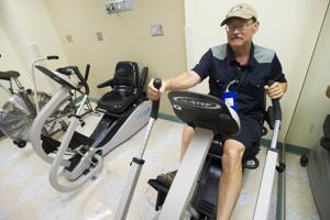 Lodi Memorial Hospital programs aim to educate heart and lung disease patients