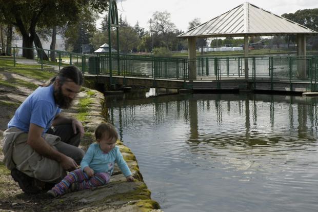 Play: Discover Lodi Lake