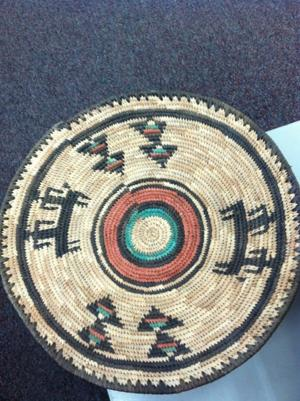Indian baskets, contraband cars and one creepy rabbit: A day with antiques