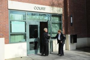 Lodi courthouse reopens