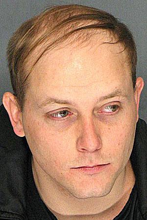 Lodi man allegedly held woman against her will for two days