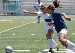 San Joaquin Soccer Alliance Rivals Cup