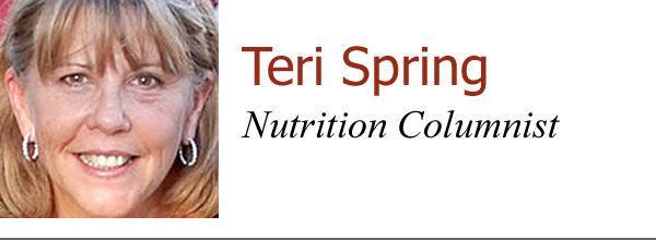Teri Spring