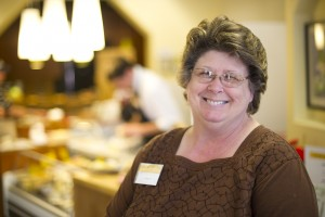 Cheese Central owner Cindy Della Monica promotes importance of fresh ingredients