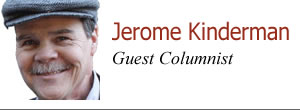 Jerome Kinderman
