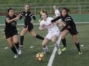 Girls soccer: Lodi captures TCAL title, joins Tokay boys as league soccer champs