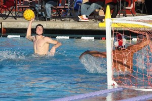 Lodi Flames light up Downey, Davis knocks out Tokay Tigers in boys water polo