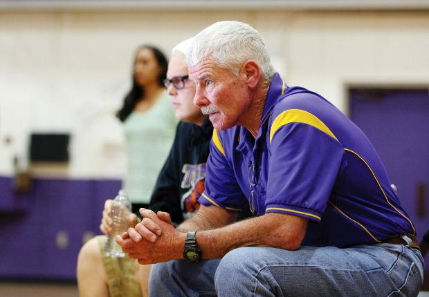 Tokay legend Rod Gaines will depart as an all-time Tiger