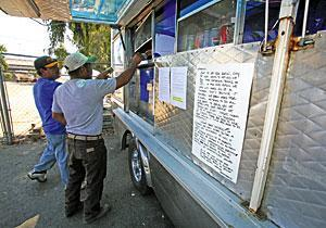 Lodi enforcing old law that has many vendors asserting livelihood at risk
