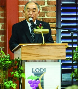 Mayor Alan Nakanishi: Lodi can show other cities the path to success