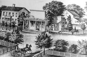 Thornton celebrates its 150th anniversary