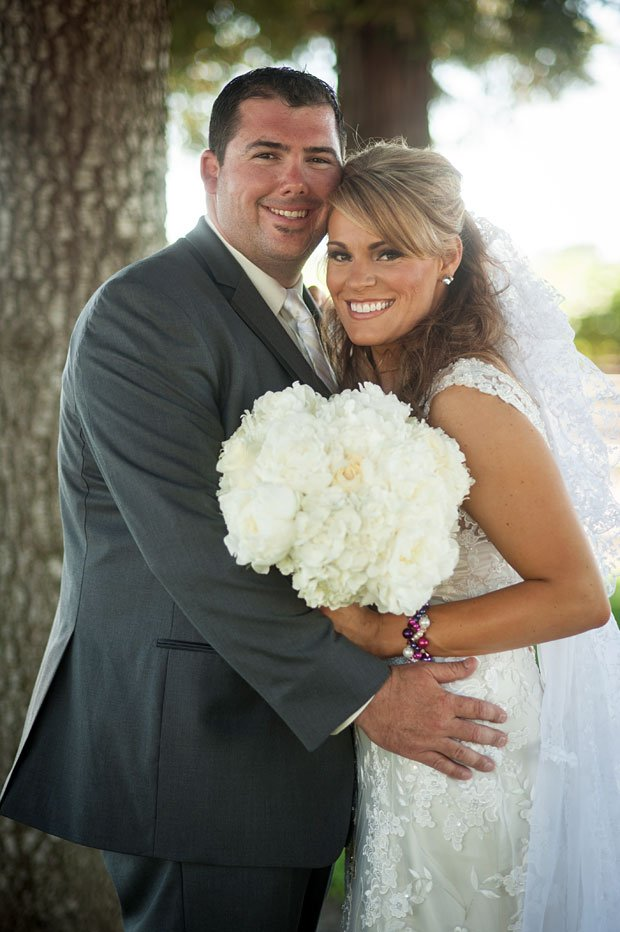 Joseph Spinella, Danielle Stokes married in June at Stokes Vineyards