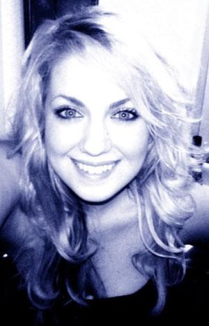 Megan James