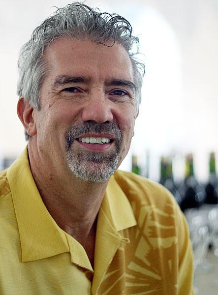 G.M. 'Pooch' Pucilowski: Wine educator and wine wrangler