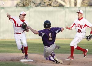 Baseball: Lodi's Brett Young, Tokay's Nick Dentoni earn Tri-City Athletic League first team honors