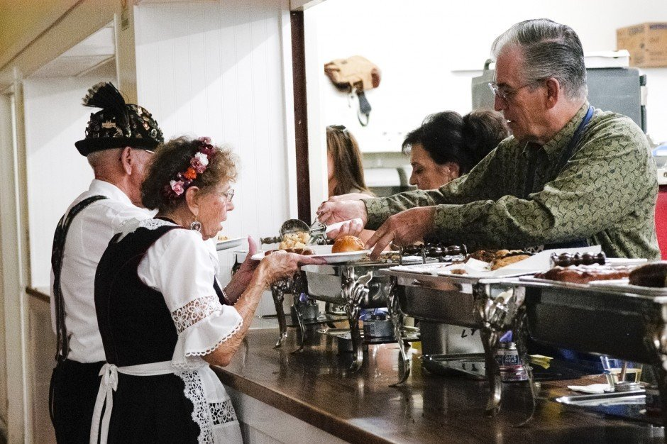 Lodi Tokay Rotary Club's Oktoberfest raises funds for Lodi Memorial Hospital