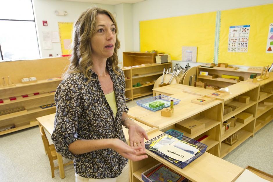 New preschool brings Montessori learning to Lodi
