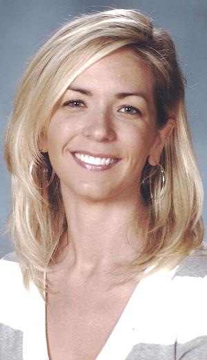 Angela LeStrange