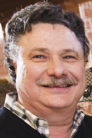 Randy Heinitz